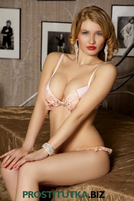 Проститутка Ева