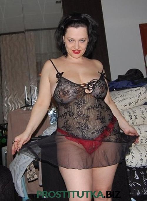 Проститутка Мишель